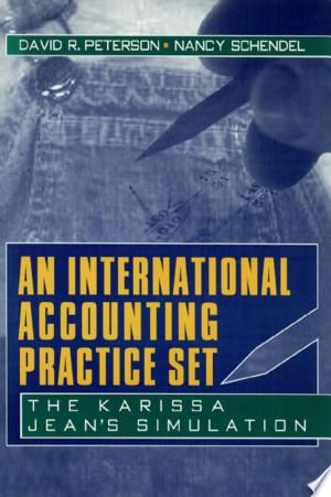 Download An International Accounting Practice Set Pdf Free International Accounting Accounting Accounting Student