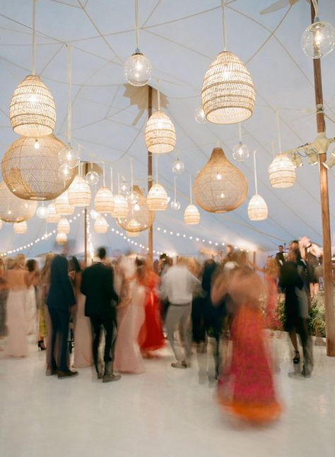 Our obsession with these 2019 wedding trends is REAL - color blocked decor, sleeved wedding dresses Tent Wedding, Dream Wedding, Wedding Dresses, Wedding Receptions, Modern Wedding Reception, Wedding Mandap, Wedding Stage, Gothic Wedding, Wedding Music