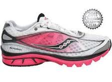 best saucony for high arches