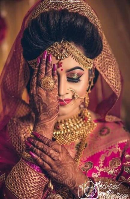 Best bridal fashion