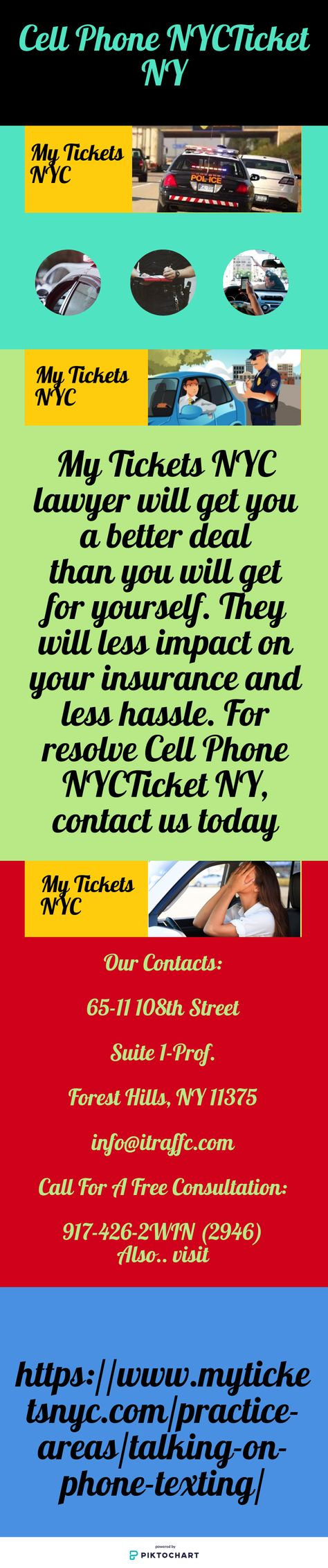 Traffic Ticket Nyc >> Pin By Myticketsnyc On Cell Phone Nyc Ticket Ny Driving