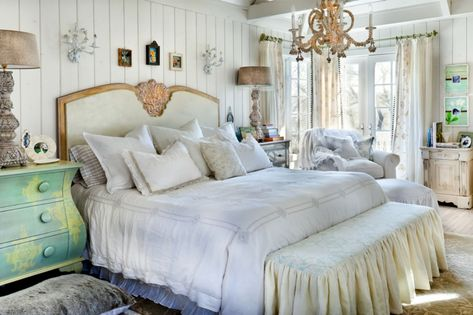 Epingle Sur Shabby Chic French Country Farmhouse
