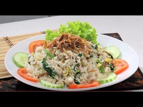 Youtube Nasi Goreng Recipes Aji Recipe