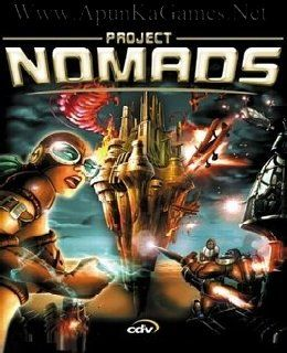 Project Nomads Pc Game Free Download Full Version Game