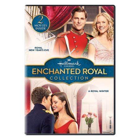 Hallmark Enchanted Royal Collection Royal New Years Ev Https Www Amazon Com Dp B07hgh811z Ref Hallmark Christmas Movies Romance Movies Hallmark Movies