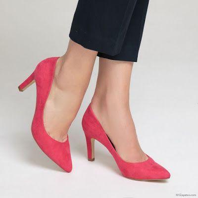 60% barato el mejor online para la venta Zapatos Fucsia | ZAPATOS ;) | Zapatos, Zapatos mujer y ...