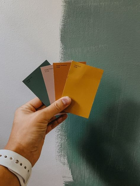 French Home Decor Color scheme warm colors.French Home Decor Color scheme warm colors Colour Schemes, Bedroom Color Schemes, Apartment Color Schemes, Interior Color Schemes, Color Combinations, Color Pallets, Colorful Decor, Colorful Interiors, Cheap Home Decor
