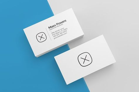 3 blank business cards mockup by linepeak design on creativemarket 3 blank business cards mockup by linepeak design on creativemarket flashek Images