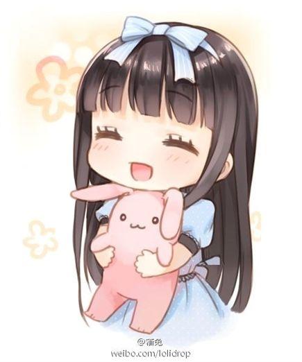 Anime Fan Art Cute Anime Chibi Anime Child Anime Baby