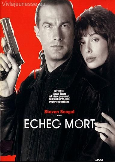 Echec Et Mort 1990 Steven Seagal Free Movies Online Full Movies Online Free