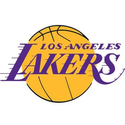 Los Angeles Lakers Cling Decal In 2020 Los Angeles Lakers Los Angeles Lakers Logo Nba Los Angeles