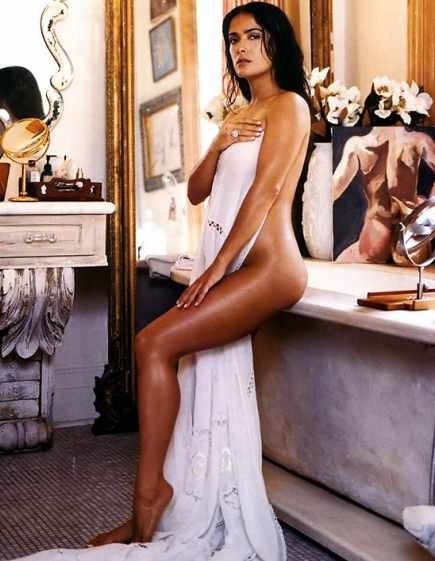 The 49 Absolute Best Pictures of Salma Hayek