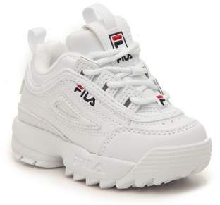 Fila Disruptor II Sneaker - Kids