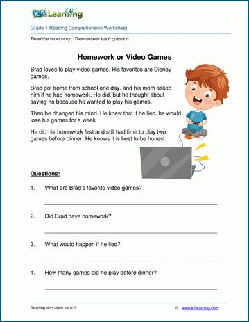 Pin On Free Reading Comprehension Worksheets 2nd Grade