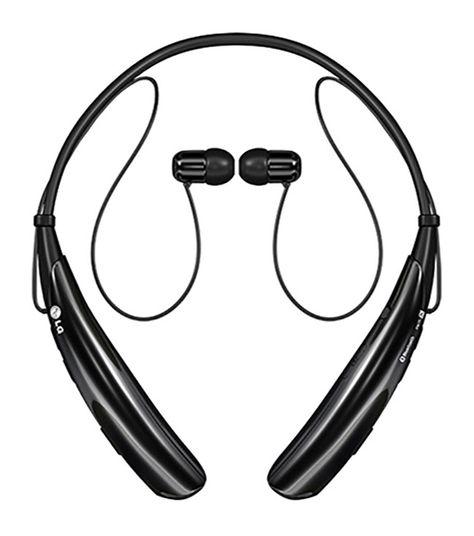 Lg Tone Pro 760 Bluetooth Wireless Stere