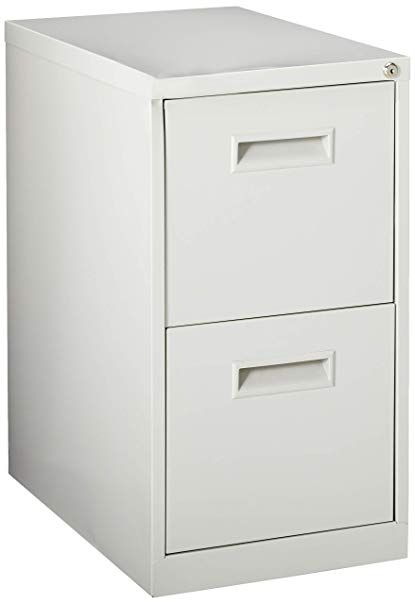 Lorell Mobile Pedestal File File 15 By 22 7 8 By 28 Inch Light