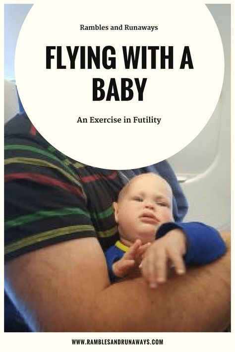 zurich Flying with a Baby: An...