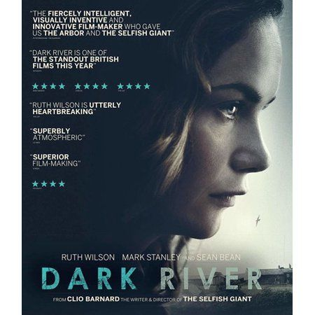 Dark River Blu Ray In 2019 New Movies River Dvd Blu Ray