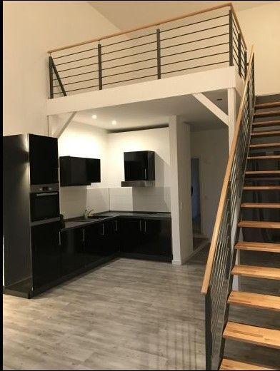Wohnung Mieten Hannover 2 Zimmer Maisonette Wohnung Ab Sofort Zu Vermieten Maisonette Home Loft Bed