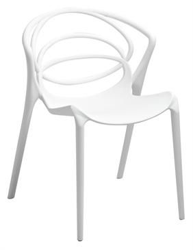 Chaise Digue Blanche 7224260 - Now\'s Home - Now\'s home - The ...