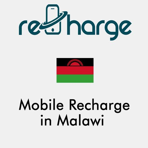 Mobile Recharge in Malawi. Use our website with easy steps to recharge your mobile in Malawi. #mobilerecharge #rechargemobiles https://recharge-mobiles.com/