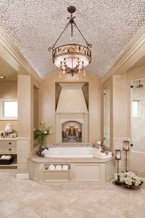 Bagni Classici Con Mosaico.Mosaico Bagno 100 Idee Per Rivestire Con Stile Bagni Moderni E