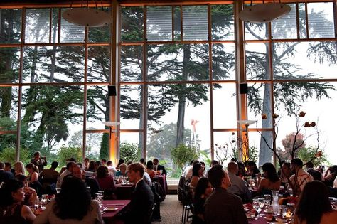 Six Wedding Venues in San Francisco for Under $3,000