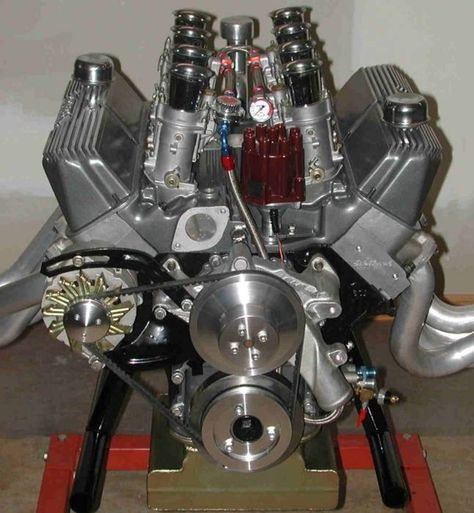 Wiki 1 427so Webers Ford Fe Engine Wikipedia The Free