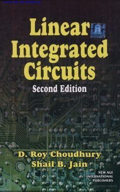 Pdf basic engineering circuit analysis 10th edition book linear integrated circuits by roy choudhary pdf lica by roy choudhary lica by roy fandeluxe Gallery