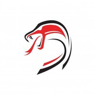 Viper Snake Logo Design Element Danger Snake Icon Viper Logo Icons Danger Icons Snake Icons Png And Vector With Transparent Background For Free Download Snake Logo Logo Icons Snake