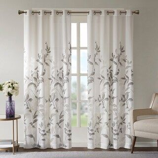 Overstock Com Online Shopping Bedding Furniture Electronics Jewelry Clothing More In 2021 Panel Curtains Home Essence Colorful Curtains