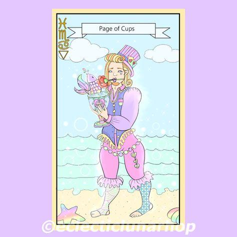 #tarot #indietarot #witchesofinstagram #witchcraft #ecleticwitch #witch #magick #tarotfanatic #tarotreadersofinstagram #tarottribe #tarotwisdom #tarotreading #tarotcards #tarotcommunity #pagan #pagansofinstagram #lightworker #tarotdeck #tarotcard #pageofcupstarotcard #pageofcupstarot #tarotlesson #tarotguidance #digitalart #learntarot #digitalillustration #tarotcommunity #tarotsketch #tarotdrawing #divination #solitarywitch