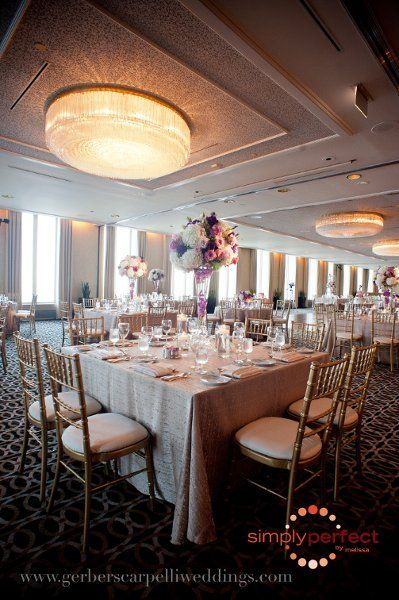 Mid America Club Wedding Ceremony Reception Venue Illinois