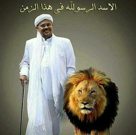 7 Gambar Habib Rizieq Terbaik Agama Gambar Tokoh Tokoh Sejarah