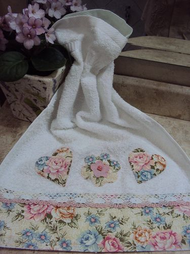 160 Lace Victorian French Shabby Chic Hand Towels Ideas Hand Towels Shabby Chic Shabby