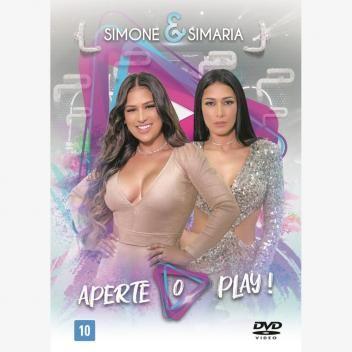 Dvd Simone Simaria Aperte O Play Magazine Raimundogarcia Em