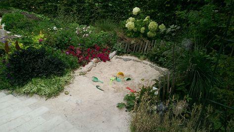 Garten Fur Kinder Zinsser Gartengestaltung Schwimmteiche Und Swimmingpools Garten Sandkasten Garten Familiengarten