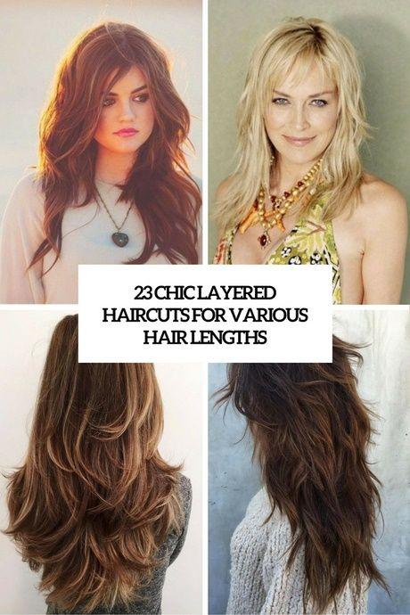 Verschiedene Haarschnitte Haarschnitte Verschiedene Neueste