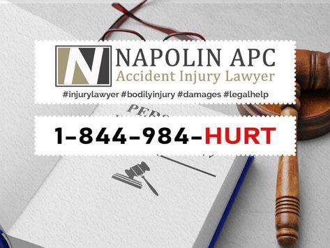 Bodily Injury Damages Types