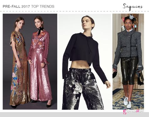 Top 5 Pre-Fall wardrobe must have trends___Temperley London, Milly, Chanel