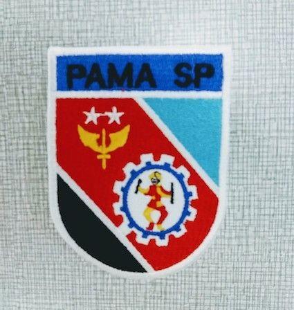 Patche Pama Sp Forcas Armadas Do Brasil Forca Aerea Brasileira