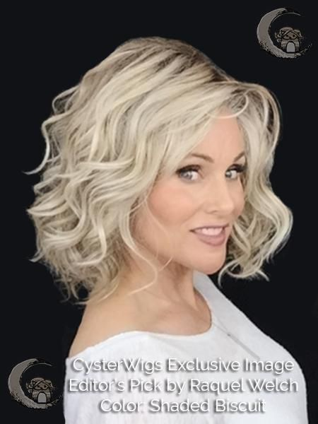 Editor S Pick By Raquel Welch Short Hair Wigs Hair Styles Short Hairstyles Fine