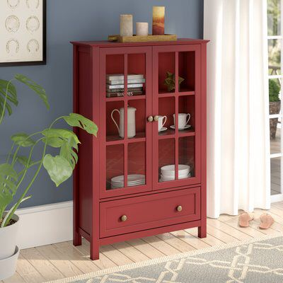 Valerie Tall Accent Cabinet Accent Cabinet Accent Storage Cabinet Cabinet