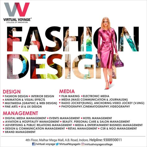 Best College For Fashion Designing Courses In Indore With Images Fashion Designing Course College Fun