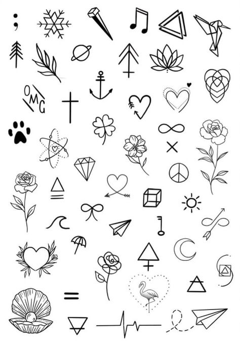 mini tattoos for women - mini tattoos ; mini tattoos with meaning ; mini tattoos for girls with meaning ; mini tattoos for women