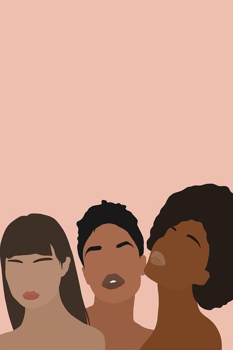 Who Run The World? Girls   Women empowerment   Queens Supporting Queens
