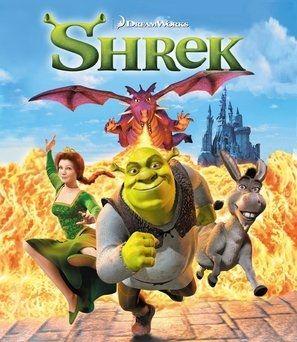 Shrek Poster Id 1515324 Shrek Family Movie Poster Movie Collection