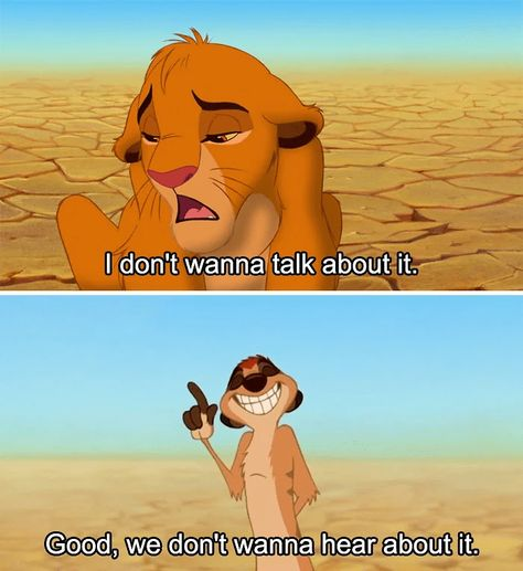 The Funniest Comebacks And Insults From Disney Movies (28 Images)