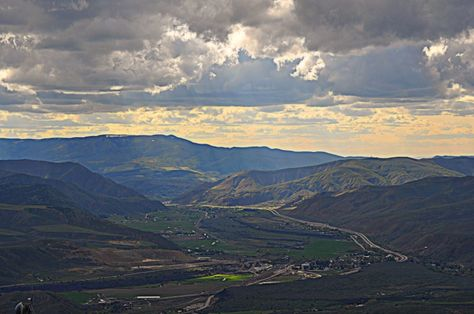 For Kirk Hadley 1960-2014, The view from Pebble Creek, where he always felt free...