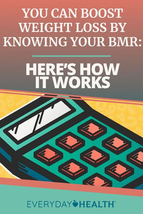 Learn how knowing your BMR can help boost weight loss.